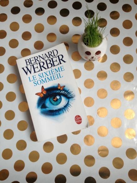 Weber le sixième sommeil